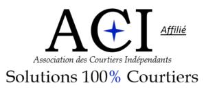Association des courtiers indépendants: Le réseau 100% courtiers